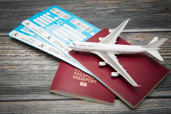passports miniature plane toy plane tickets cheap vpn services