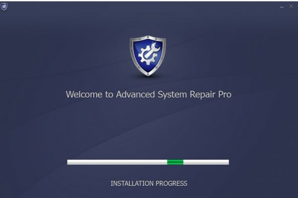 advanced system repair pro review screenshot system optimizers