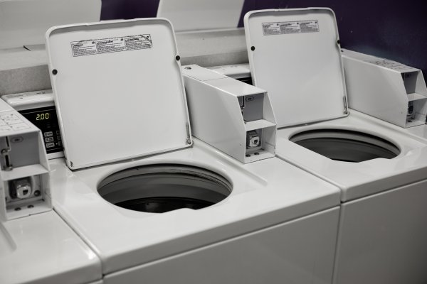best top-load washers washing machines white top-load washers with the lid up