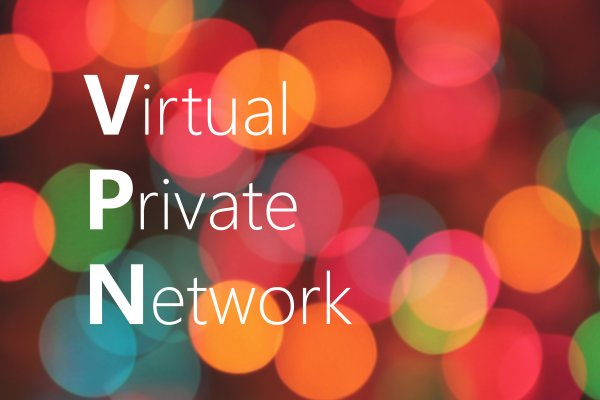 virtual private network vpn services colored circles voip