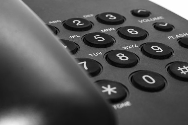phone numbers dials voip