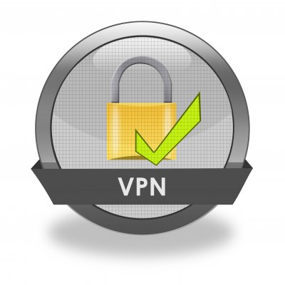 yellow lock checked vpn services nordvpn