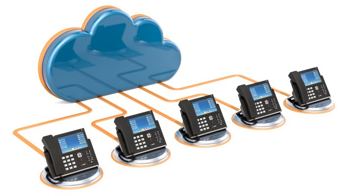 voip services 1-voip voipphones connected to cloud