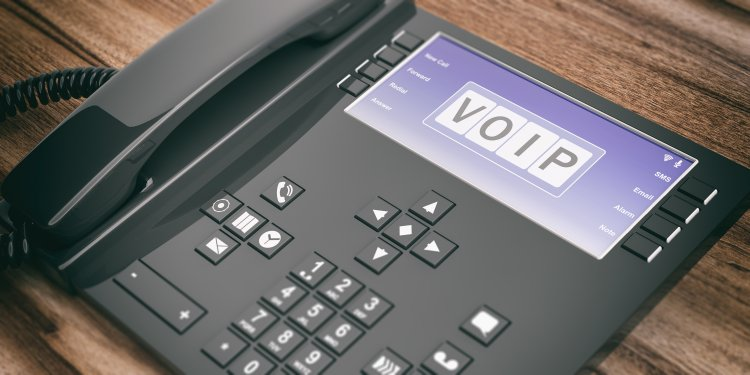 black phone voip services provider