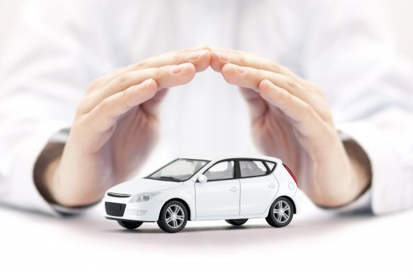 root car insurance car insurance hands protecting white car toy