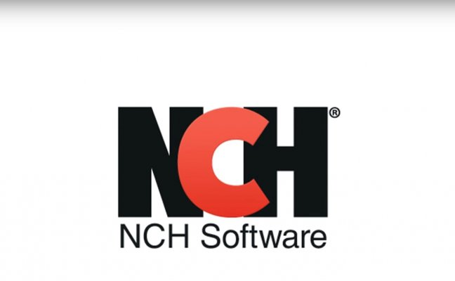 nch software logo video editing software videopad