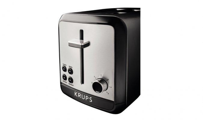 krups toaster savoy