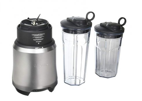 Breville Boss To Go blenders containers