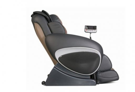 Osaki OS-4000 massage chair side control panel